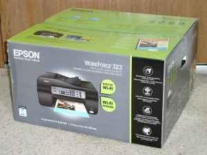 New & used printers, Canon Printer Cartridge (Aurora by