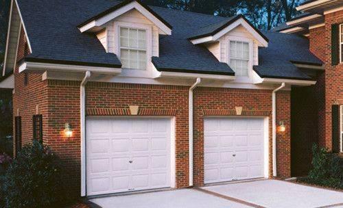 New Wayne Dalton 9 Ft X 7 Ft 9100 Series Insulated Garage Door For