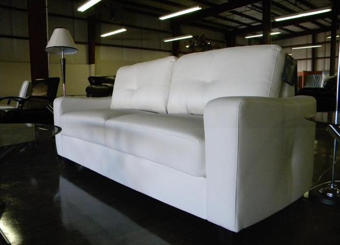 New White Leather Sofa And Loveseat Denver For Sale In Denver Colorado Classified
