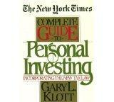 NEW YORK TIMES-COMPLETE GUIDE TO PERSONAL INVESTING