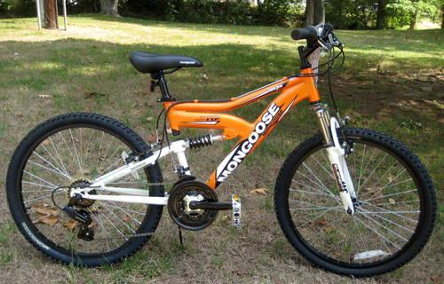 Mongoose Xr 350 Mountain Bikes Bicycles For Sale In The Usa New