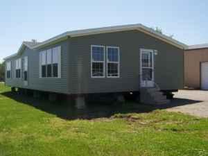 Modular home financing modular home and land for Modular home financing