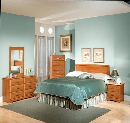 New 6 Piece Honey Maple Bedroom Raleigh 4100 Atlantic Ave For Sale In Raleigh North
