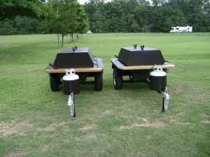 NEW PIG COOKER**** - $900 (Roseboro) for Sale in Fayetteville, North