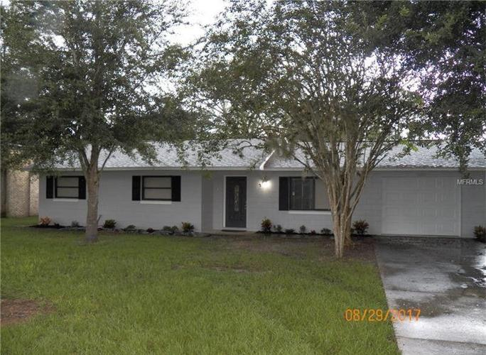 Newly remodeled 3/2 home in Umatilla, Lake County, FL