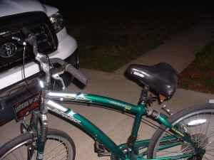 Next Avalon Mountain Bike One Cable Needs Replacing Milton Fl