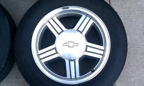 1997 s10 zq8 wheels