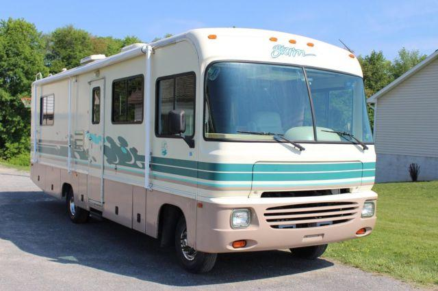 Nice 1996 30 ft. Fleetwood RV for Sale in Anthony, Pennsylvania Classified  | AmericanListed.comAnthony - AmericanListed.com
