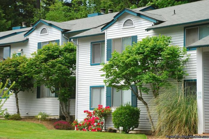 Nice 2 Bedroom 2 Bath Apartment Homes Near Olympic College For Sale In Bremerton Washington