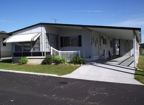 Nice 2 Bedroom 2 Bath Double Wide Mobile Home I 2br For Sale In Zephyrhills Florida