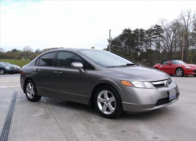 Nice 2006 honda civic for sale for sale in chicago for Honda civic for sale in chicago