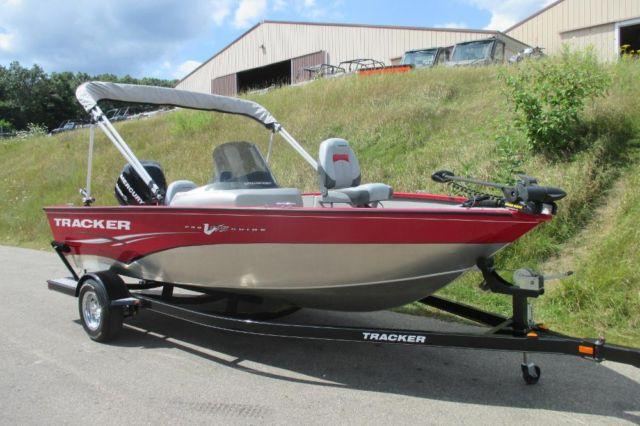 Nice 2011 tracker pro guide v175 sc w only 119 engine for Boat motors for sale in sc