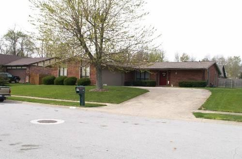 Nice 3 bedroom single family home for rent tipp city for American family homes for rent