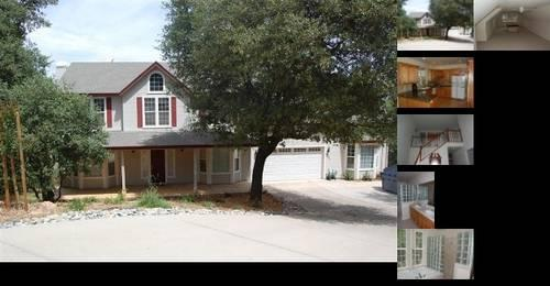 Nice 5 Bedroom 4 Bath Home In Placerville Down For Sale