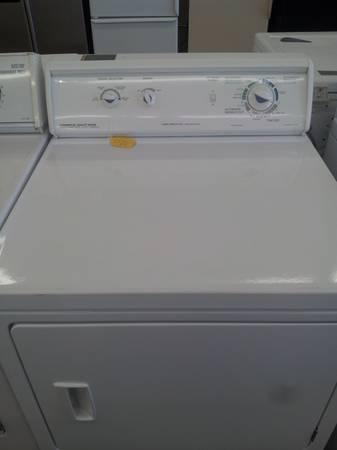 Nice Amana Commercial Quality Dryer For Sale In Tulsa