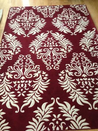 best rug material yoga