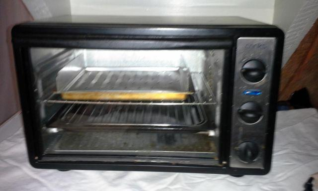 cooks oven toaster