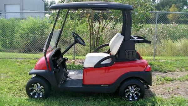 nice custom club cars for sale in savannah georgia classified. Black Bedroom Furniture Sets. Home Design Ideas