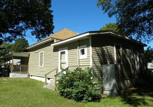 Nice Duplex Monthly Income W For Sale In Charlotte
