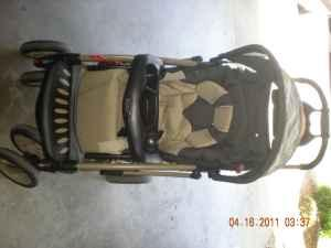 Nice Graco Stroller - $50 (New Albany)