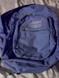 Nice Jansport Backpack - $10 Ferndale