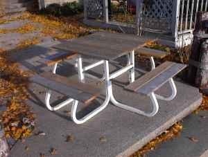 Nice Picnic Table Cheap Appleton For Sale In Appleton Wisconsin Classified