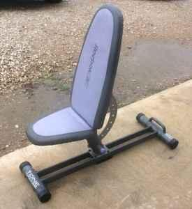 Nice Reebok Tone Trainer Weight Bench 46 Quot Tall 46 Quot Deep 19 Quot Wide Cedar Creek Tx For Sale In