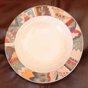 Nice Set of 12 Dishes - $125 (Tecumseh)