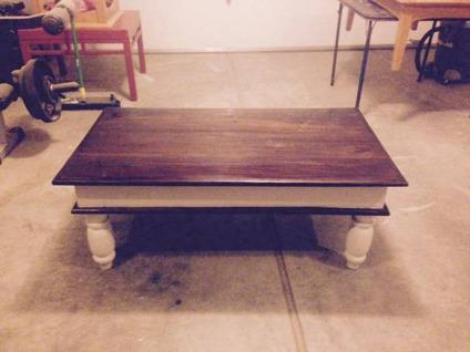 Nice Solid Wood Table For Sale In Portland Oregon