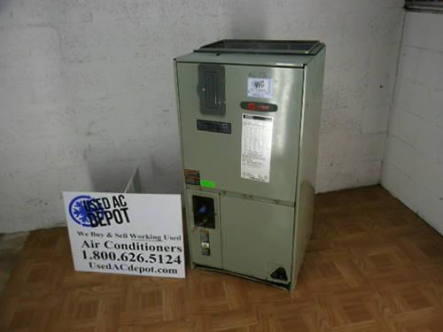 Nice Used Air Handler Centeral Air Conditioner For Sale In