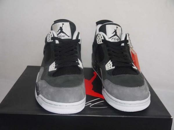 d74e8d10e5a6 Nike Air Jordan 4 IV Retro