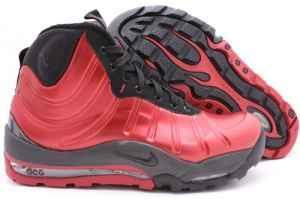 Nike Air Max Posite Bakin Boot Size 12 - $100 (Delmar)