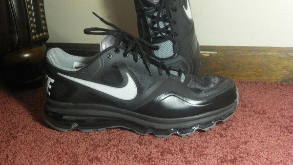 b181d9b83 Nike Air Max Trainer 1.3 size13 new! - (W.Hartford) for Sale in ...