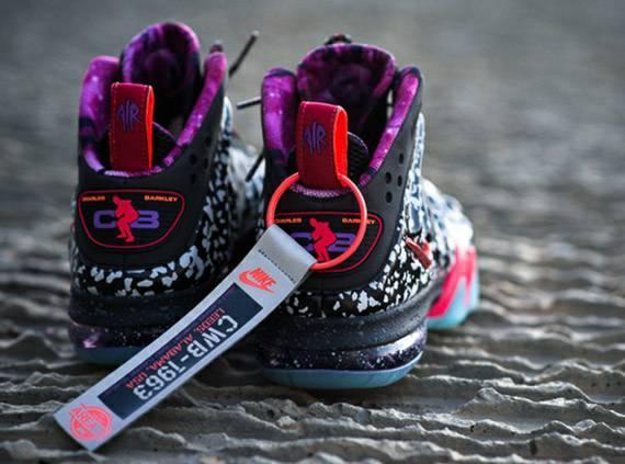 NEW Nike Air BARKLEY POSITE MAX PREMIUM 1 QS AREA 72 ALL-STAR 588527-060 SZ 10