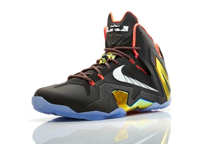 9bbc73e2731 Nike LeBron 11 Elite