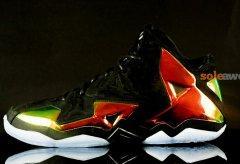 new concept d69b1 cea2f Nike LeBron 11 EXT QS