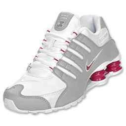 the best attitude 0210c fe879 Nike Shox NZ Women's Running Shoes - $90 (muncie, in)
