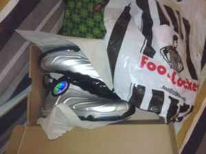 e6491919d21f6 NIKE total air foamposite max 11.5 - (Baltimore MD) for Sale in ...