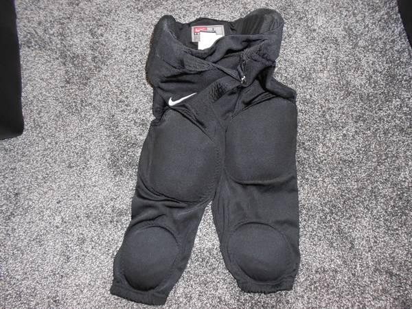 Nike youth football pads - $15