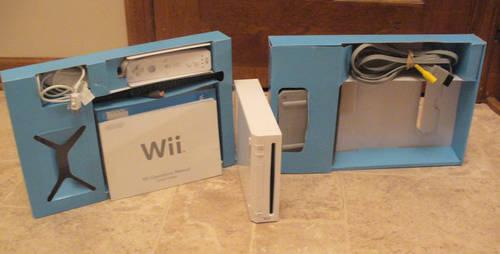 Nintendo Wii System Accessories 14 Games Bow Zapper