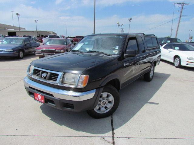 nissan frontier 1998 1998 nissan frontier car for sale in greenville tx 4421868455 used. Black Bedroom Furniture Sets. Home Design Ideas