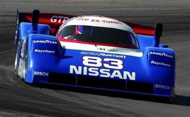 Nissan GTP Price On Request