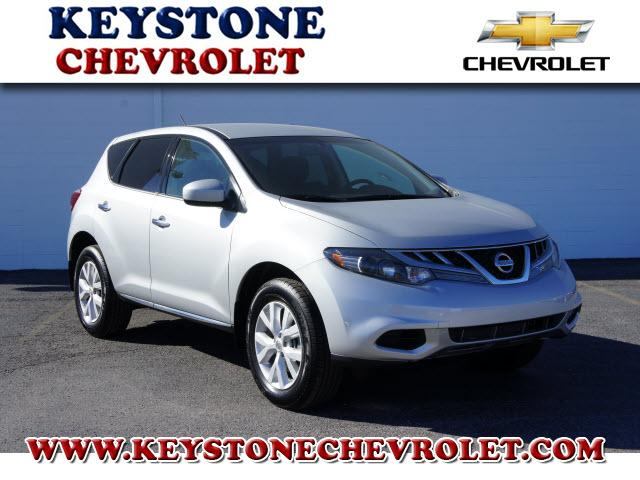 nissan murano s 4dr suv 2012 for sale in lotsee oklahoma classified. Black Bedroom Furniture Sets. Home Design Ideas