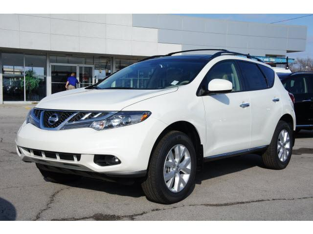 nissan murano sl 4dr suv 2013 for sale in bacone oklahoma classified. Black Bedroom Furniture Sets. Home Design Ideas