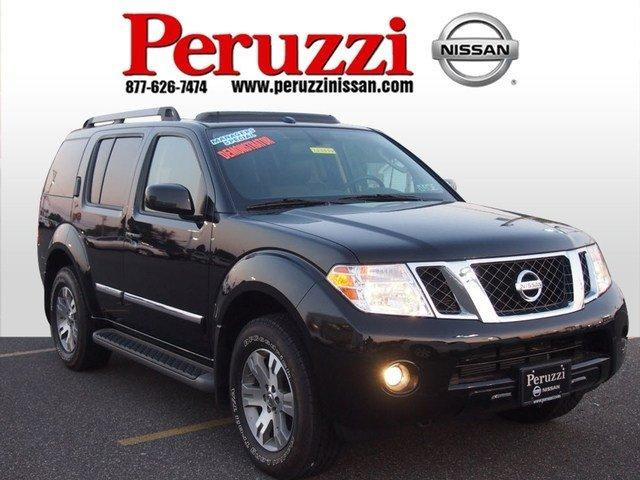 nissan pathfinder 2012 for sale in fairless hills. Black Bedroom Furniture Sets. Home Design Ideas