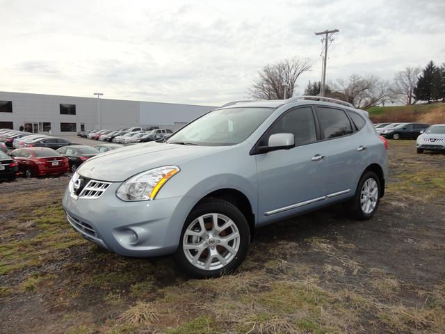 nissan rogue 2013 for sale in london kentucky classified. Black Bedroom Furniture Sets. Home Design Ideas