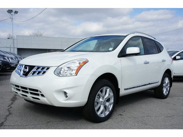 nissan rogue awd sl 4dr crossover 2013 for sale in bacone oklahoma classified. Black Bedroom Furniture Sets. Home Design Ideas