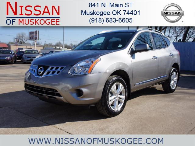 nissan rogue sv 4dr crossover 2013 for sale in bacone oklahoma classified. Black Bedroom Furniture Sets. Home Design Ideas