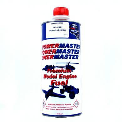 Nitro Fuel for RC Cars, Trucks, Boats - $13