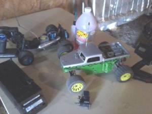 nitro rc trucks Berea